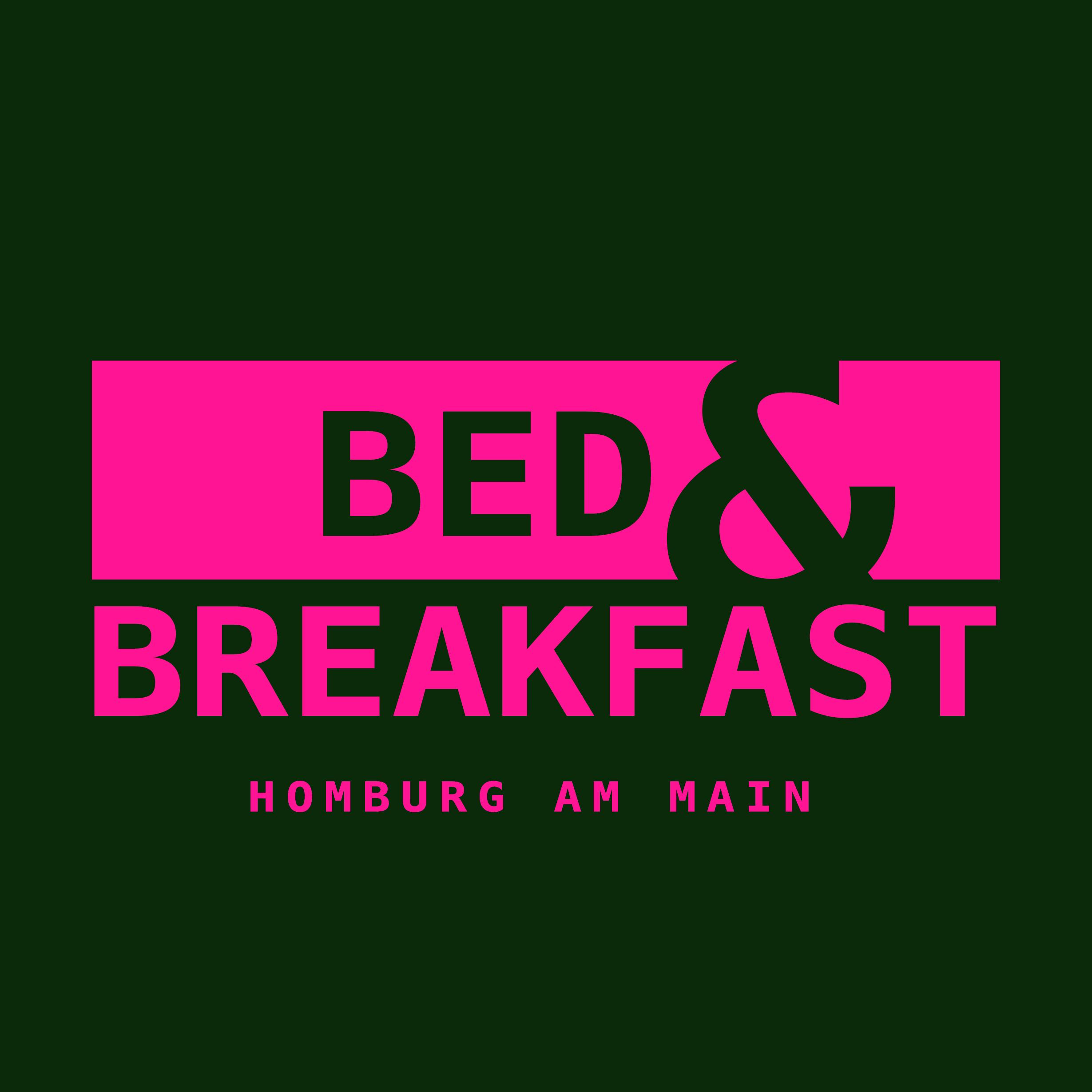 bednbreakfast-homburg-logo